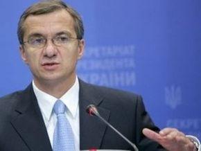 СП: Ющенко против перевода валютных депозитов в гривну