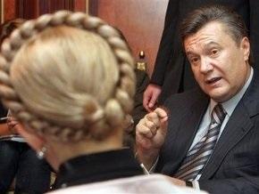 Опрос: Украинцы позитивно отнеслись к тому, что коалиция не состоялась