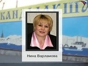 Убит мэр одного из российских городов