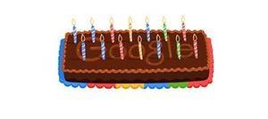 Google исполняется 14 лет