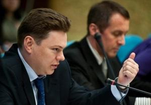 Глава Минтранса Украины решил реанимировать речной транспорт