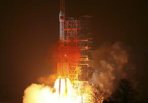 В Тихом океане с плавучего космодрома стартовала российско-украинская ракета Зенит с европейским спутником