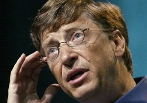 Билл Гейтс вложил $35 млн в развитие открытой науки