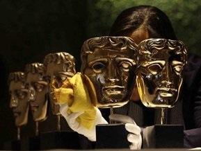 В Лондоне началась торжественная церемония вручения наград BAFTA