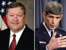 Министр обороны США назвал новых руководителей ВВС