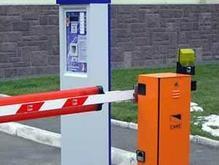 В Киеве установят 57 паркоматов