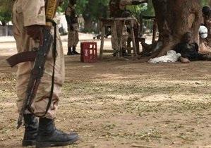 В Эфиопии боевики освободили двух немецких туристов, захваченных в январе