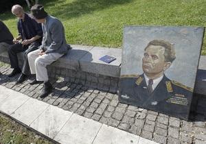 Словенский историк: Сталина мог убить Тито