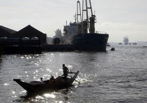 В Мьянме затонул паром: погибли не менее 30 человек