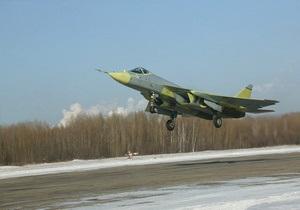 Путин: На создание российского истребителя пятого поколения требуется еще 30 млрд рублей