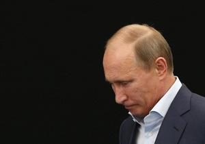 Президент Путин объявил об амнистии предпринимателям