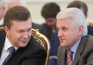 Партия Литвина заявила, что ее членов переманивают в Партию регионов