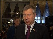 Председатель Харьковского облсовета сравнил фракцию БЮТ с Моськой