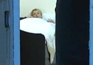 Тимошенко этапировали в исправительную колонию в Харькове