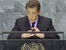 Саркози: Мы хотим быть партнером России