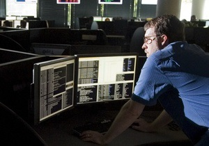 Украина вошла в пятерку стран-источников кибератак в мире