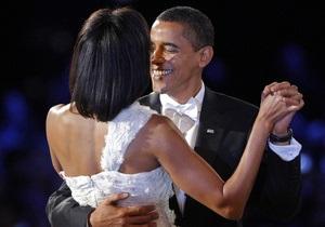 Обама дал прием в честь лауреатов престижной награды центра Кеннеди