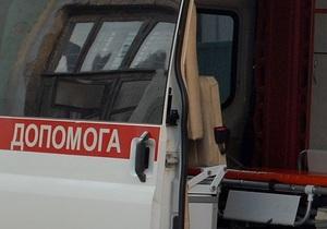 В Хмельницкой области от удара тока во время рыбалки умер ребенок