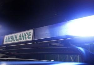 В Казахстане автобус столкнулся с грузовиком и загорелся, погибло 20 человек