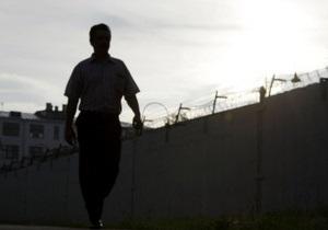 В ГПС объяснили введение нового порядка посещения заключенных наплывом  миссионеров-иностранцев