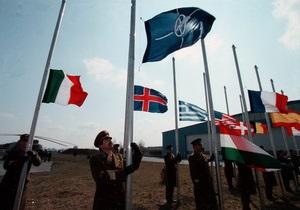 В НАТО заявили, что хотят сотрудничать с Украиной  активно и искренно