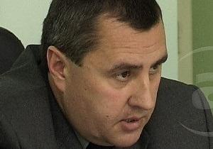 Суд приговорил к 2,5 годам тюрьмы экс-начальника управления Харьковского горсовета