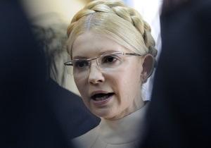 Свидетель по делу Щербаня заявил, что видел Тимошенко в компании с главарем  банды Кушнира