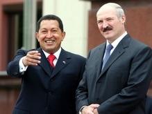 Беларусь получит от Венесуэлы $500 млн
