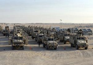 Корреспондент: Огненная земля: Иракская военная кампания США стала рекордно дорогой со времен Второй мировой