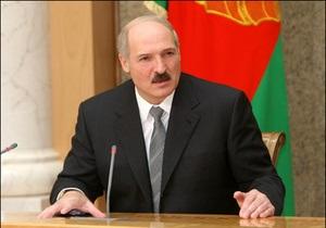 Лукашенко отправляет в отставку главу Нацбанка