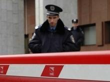 Милиция назвала причину вчерашнего убийства в центре Киева