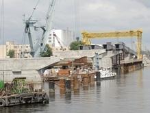 Власти Киева выделили под новый мост на Троещину 35 гектаров
