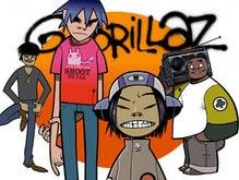 Группа Gorillaz объявила о работе над третьим альбомом