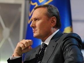 ПР: Смена главы Секретариата Ющенко не повлияет на конституционную реформу