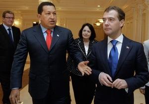 Газпром пробурил первую скважину на венесуэльском шельфе: газа там не оказалось