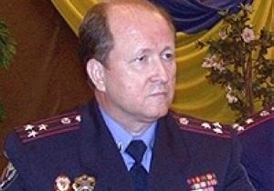 Генерал, объявленный в 2005 году в международный розыск, возглавил милицию Прикарпатья
