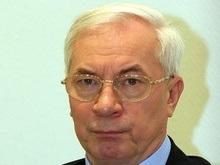 Азаров: На внеочередных выборах ПР получит большинство