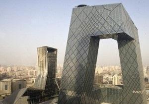Китай откроет в Украине корпункт ССТV