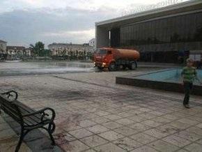 Число жертв взрыва в Грозном возросло до шести человек