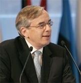 Сегодня вступил в должность новый президент ЕБРР