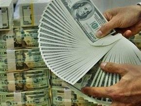 Наличный доллар дешевеет