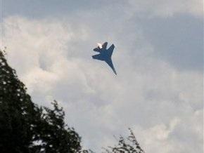 Российский радиолюбитель записал и выложил в Сеть переговоры пилотов столкнувшихся Су-27