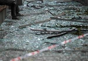 В Москве водитель взорвал машину своего оппонента в дорожном конфликте
