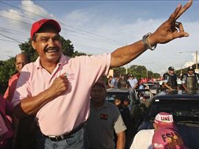 Мэра столицы Никарагуа нашли мертвым в его резиденции