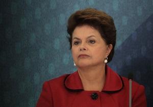 Бразилия отказалась покупать долги европейских стран