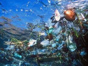 Экологи отправились к острову из мусора в Тихом океане