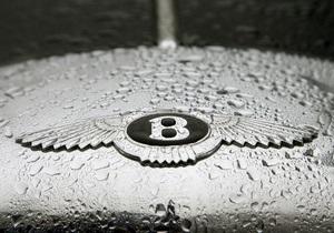 Новости Bentley - В России Bentley отказали в регистрации новых брендов