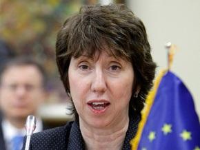 Избранный министр иностранных дел ЕС обещает укреплять отношения с КНР, США и Россией