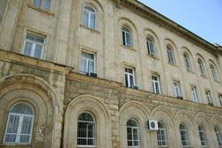 Парламент Абхазии выделил землю для строительства посольства РФ