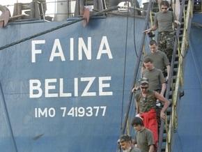 СМИ: Морякам с Фаины не выплатили компенсацию и недоплатили зарплату